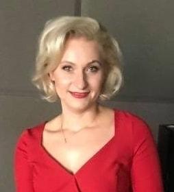 Dyrektor Katarzyna Skórzewska
