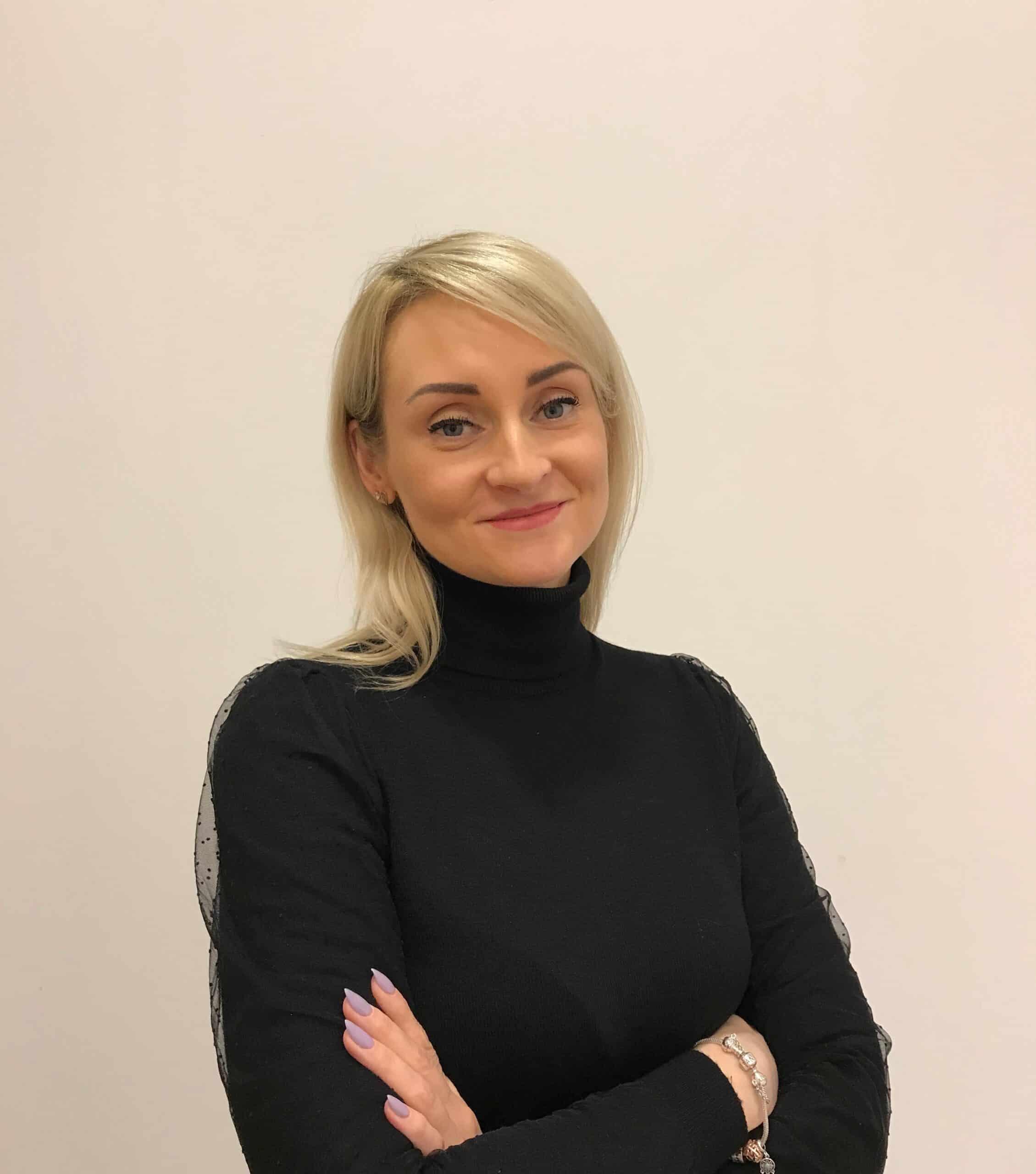 Dyrektor Natalia Zawadzka