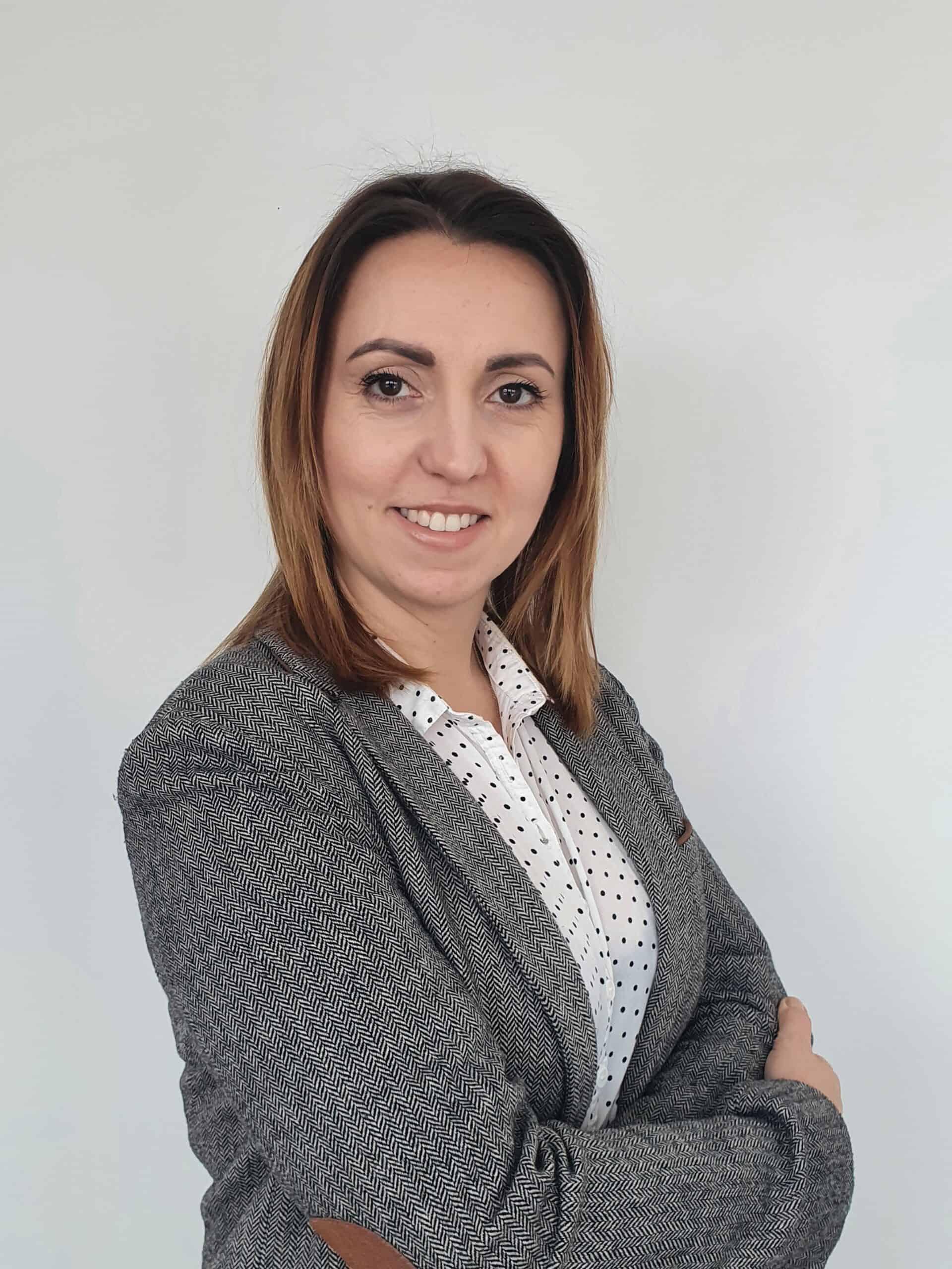 Dyrektor Justyna Dancewicz