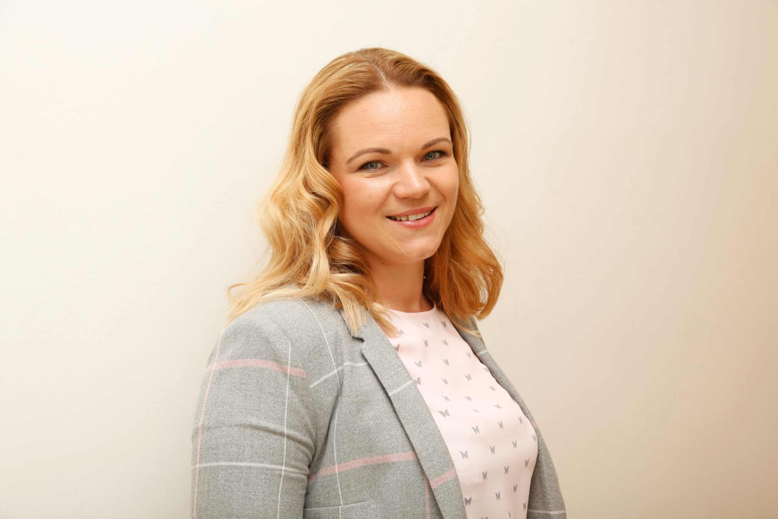 Dyrektor Justyna Kamińska-Żak