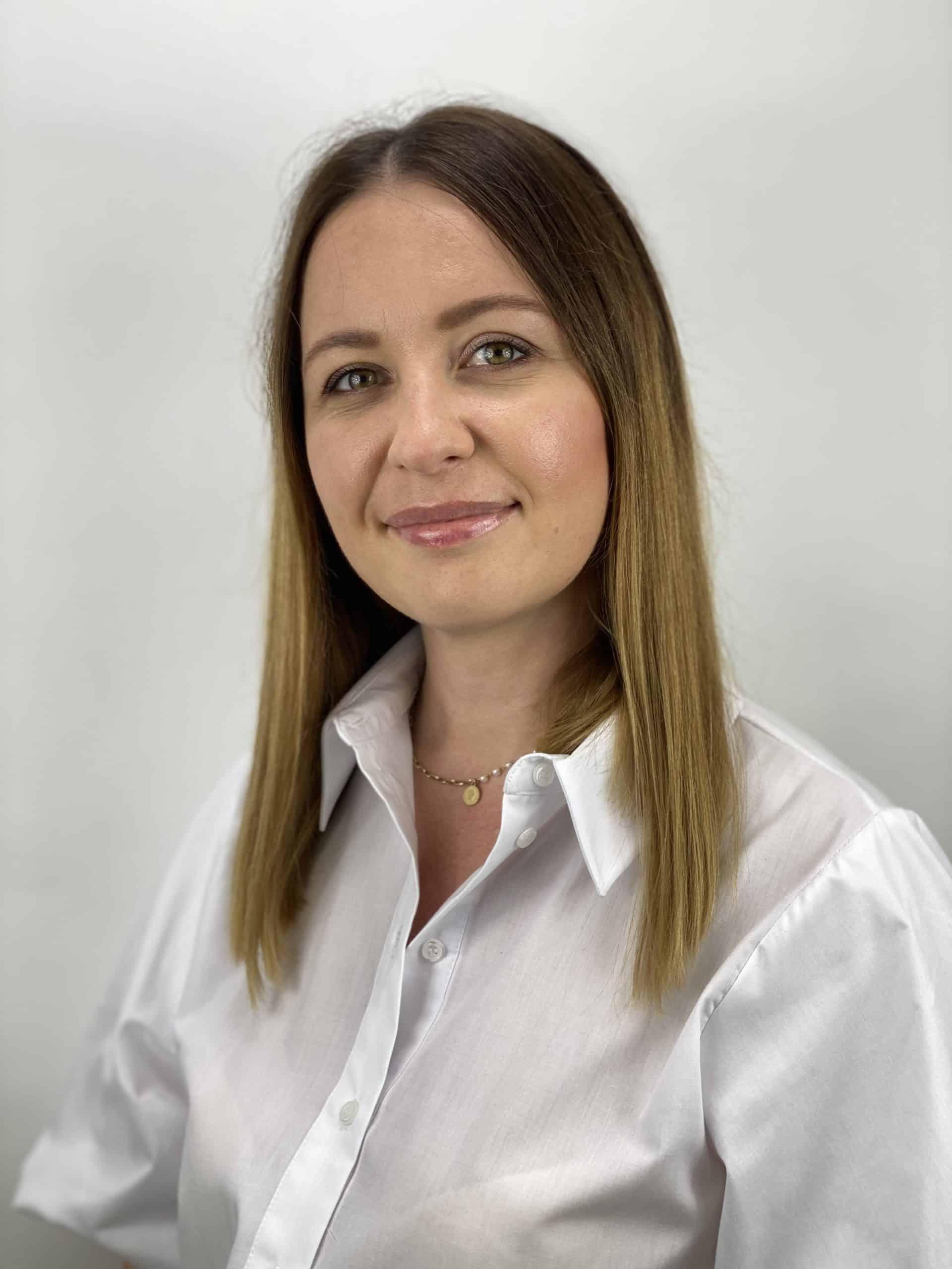 Dyrektor Karolina Kluza