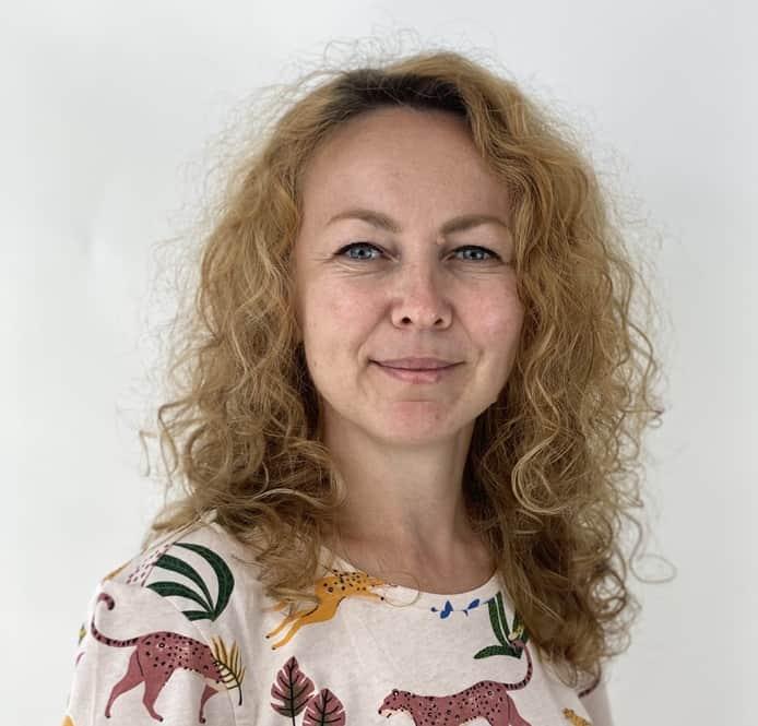 Ewa Tadeusz