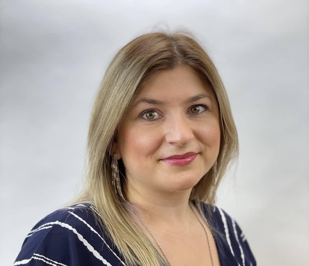 Dyrektor Elżbieta Pluta