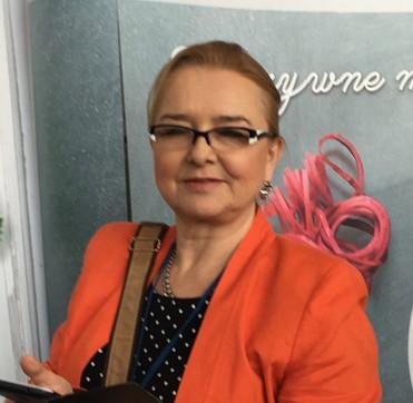 Małgorzata Krawczuk