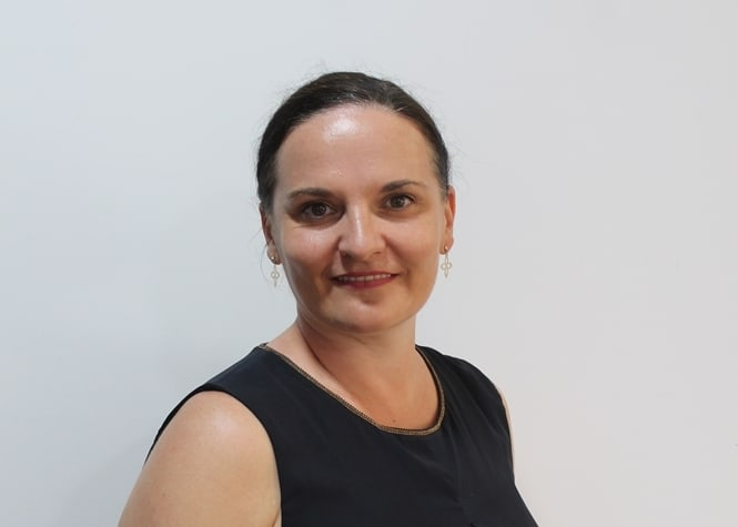 Dyrektor Marta Jarzębowska